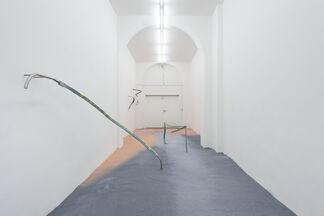 Studio Picknick at CODE Art Fair 2018, installation view