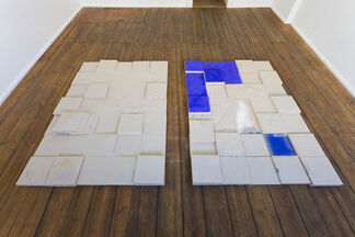 Lancio Meta Meteo by Francesco Cavaliere, installation view