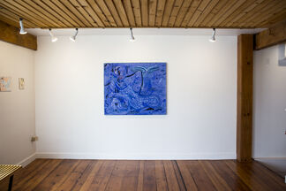 Heidi Howard + Esteban Cabeza de Baca - Verano, installation view