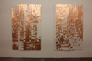 MARTOS GALLERY/Shoot the Lobster at Art Brussels 2014, installation view