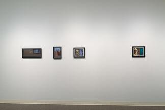 Sean Cain: Recent Work, installation view