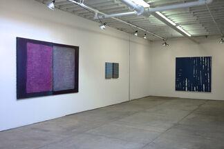 CHASM, installation view