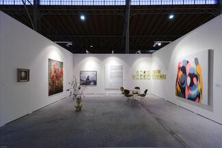 DITTRICH & SCHLECHTRIEM at viennacontemporary 2015, installation view