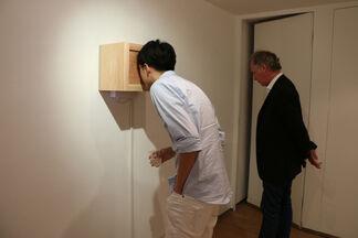 HKFOREWORD14, installation view