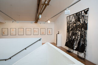 Caroline Rothwell - Weather Maker, installation view