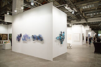 STPI at Art Stage Singapore 2018, installation view