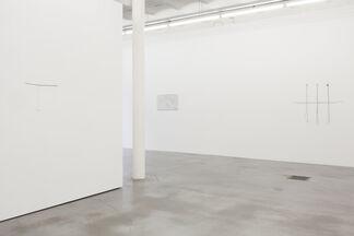 Vertical Horizon, installation view