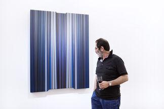 Huang Yan, installation view