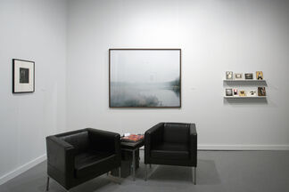 Bruce Silverstein Gallery at The Photography Show 2017, presented by AIPAD, installation view