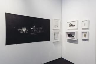 "Joel Daniel Phillips: ""Hazards May Be Present"", installation view"