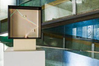 Percezione e Illusione: Arte Programmata e Cinetica Italiana, installation view