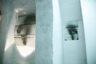 Graciela Sacco - m² Espacio minimo vital, installation view