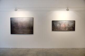 Jason Shulman: Photographs of Films, installation view