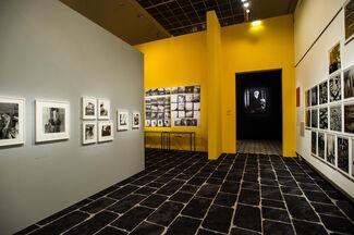Lucien Clergue, installation view