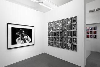 MARCO D'ANNA, installation view