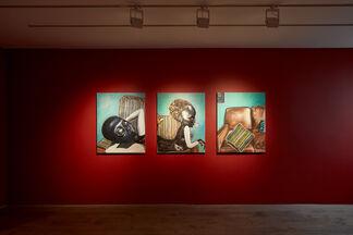 'Loud' | Ndidi Emefiele, installation view