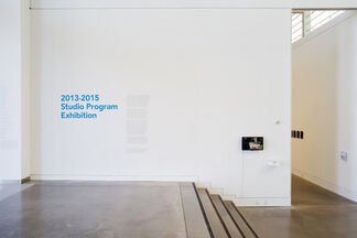 2013-2015 Queens Museum Studio Program Exhibition, installation view