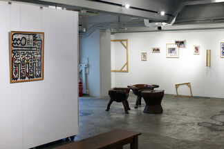 Mediocre, installation view
