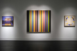 Selections from the Dolly Langdon and Aldus H. Chapin Collection, installation view