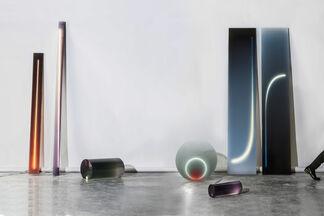Victor Hunt Designart Dealer at Design Miami/ 2015, installation view