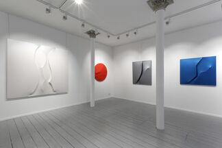 Giuseppe Amadio: Recent Works, installation view