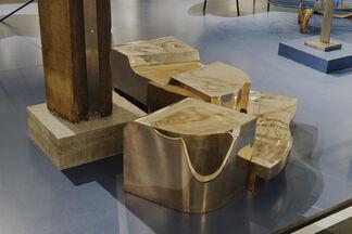 Magen H Gallery at Design Miami/ 2013, installation view