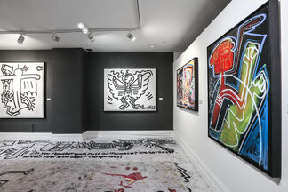 One Love, installation view