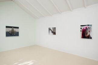 "Torbjørn Rødland - ""Venetian Otaku"", installation view"