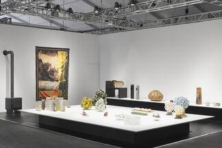 Pierre Marie Giraud at Design Miami/ 2013, installation view