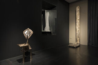 Finotti svelato ... Finotti revealed, installation view