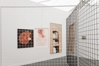Galleri Magnus Karlsson at Frieze New York 2017, installation view