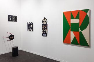 Mai 36 Galerie at artgenève 2015, installation view