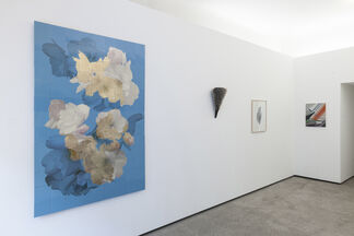 Interim . Longing for Art . Summer Freshness, installation view