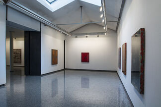 Robert Pan, installation view