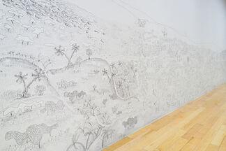 Perspectives. Tatiana Bilbao Estudio, installation view
