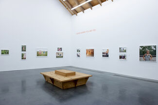 Parrish Perspectives—Lindsay Morris: You Are You, installation view