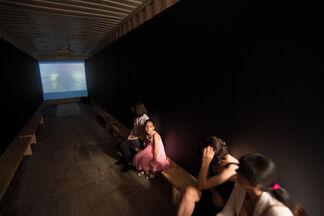 URB EX: Gio Sumbadze, installation view