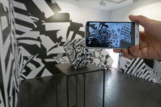 Gibson/Matrelli: MAN A, installation view