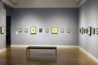 Eric Standley: In Depth, installation view