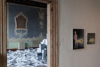 The Future Generation Art Prize@Venice 2013 (55th Venice Biennale), installation view