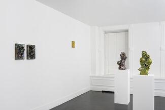 Les Guérillères, installation view