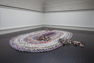 What makes a home?, installation view
