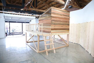 Grear Patterson: Seek and Destroy, installation view