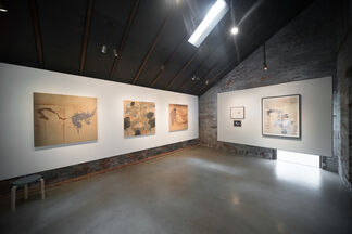 The Primates Notebook, installation view
