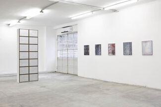 "John Henderson: ""JOHN"" at Peep-Hole Milan, installation view"