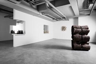 Helios HiOK– HSU YUNGHSU Solo Exhibition, installation view