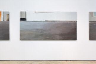 Jenny Brillhart: Noonday, installation view