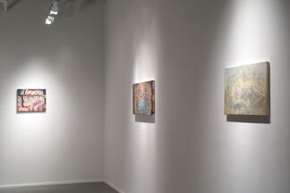 PROMPT, installation view