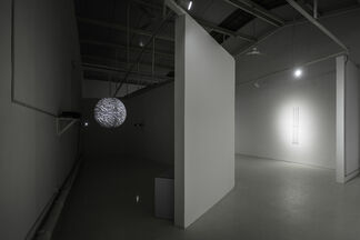 H-O-H, installation view