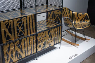 Soze + Modernica Presents The Soze Collection Group Exhibition, installation view
